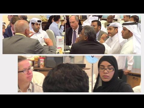 Qatar Shell Dialogues