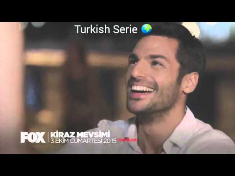 Kiraz Mevsimi bolum 52 fragment 2 With English sub
