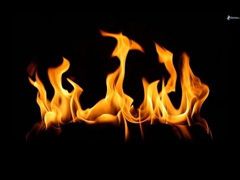 Comment couper le feu? le secret!