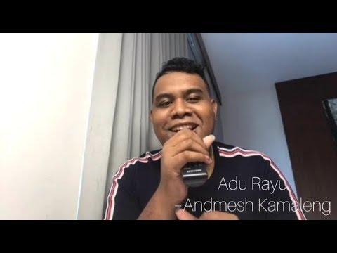 "Yovie Widianto, Glenn Fredly, Tulus ""Adu Rayu"" —Andmesh Kamaleng (Cover)"