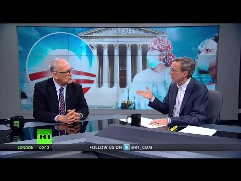 Full Show 3/4/2015: Right-To-Work for Less Crushes the Middle Class