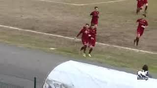Eccellenza Girone B Foiano-Castiglionese 4-0