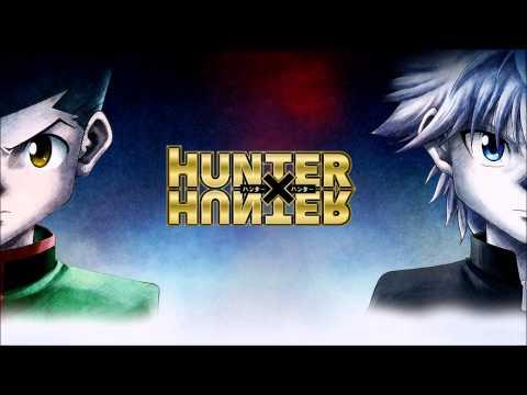 Hunter x Hunter - Departure (Instrumental) (TV Size)