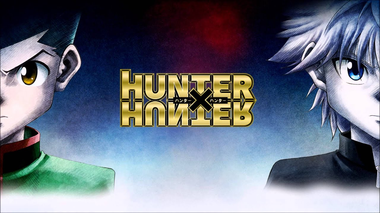 hunter x hunter serienstream