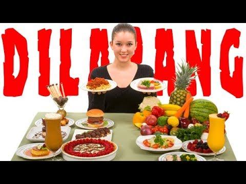 Dilarang 9 Makanan Pantangan Asam Urat Jangan Coba Coba