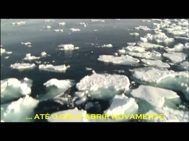 A Heróica Viagem de Ernest Shackleton