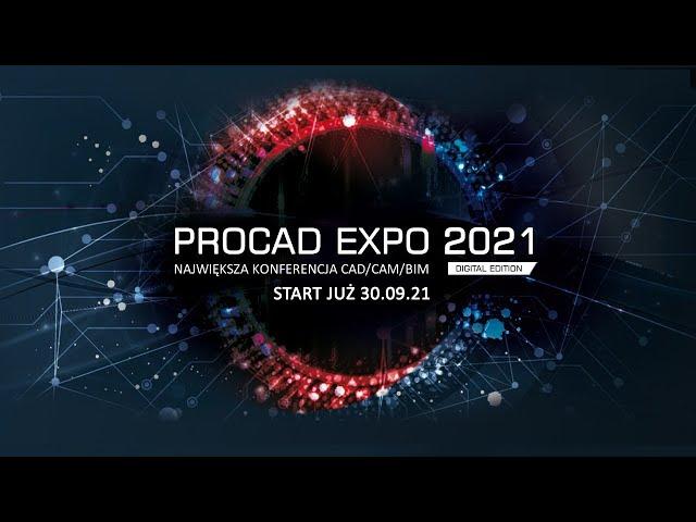 Studio - PROCAD EXPO 2021