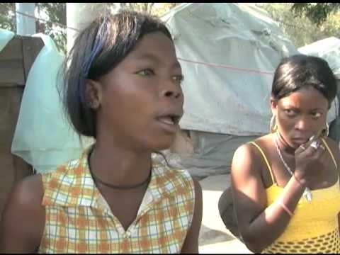 Haiti Quake Anniversary