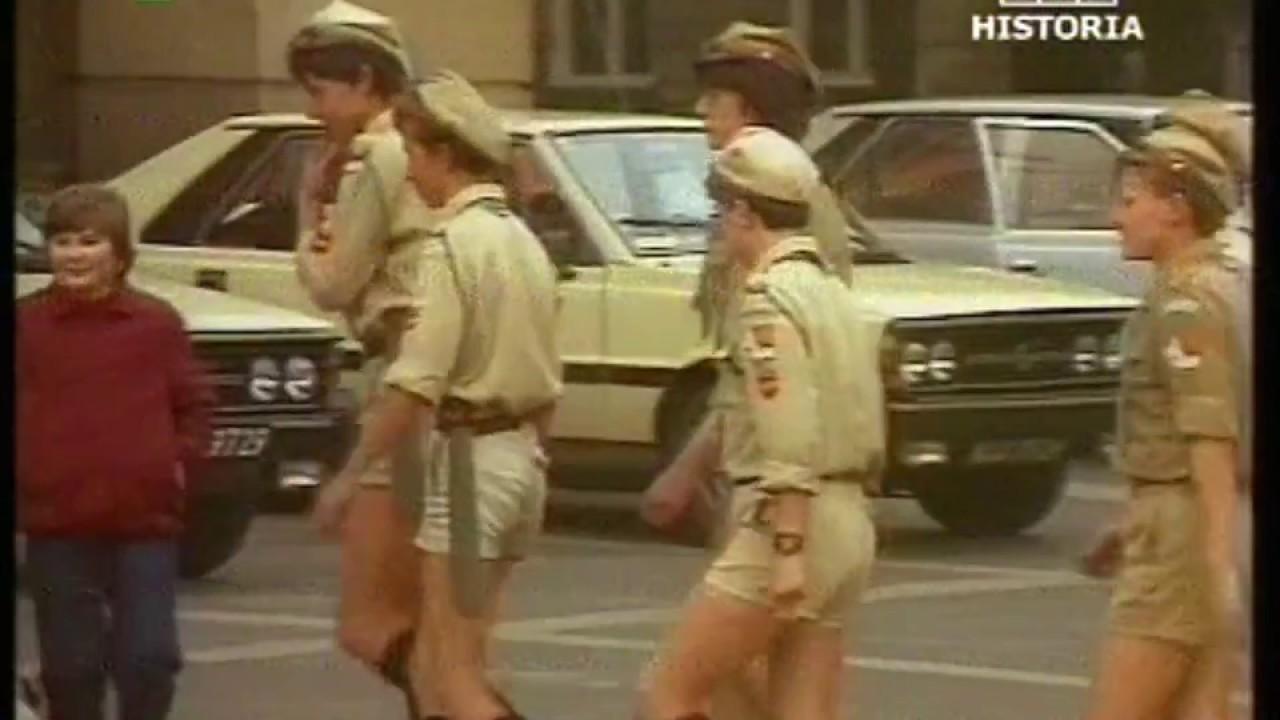30.09.1984 Obrona terytorialna. Źli biskupi niemieccy. Krytyka samorządów