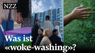 «Woke-washing» – wenn Unternehmen aus politischen Anliegen Profit schlagen