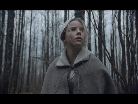 The Witch reviewed by Mark Kermode