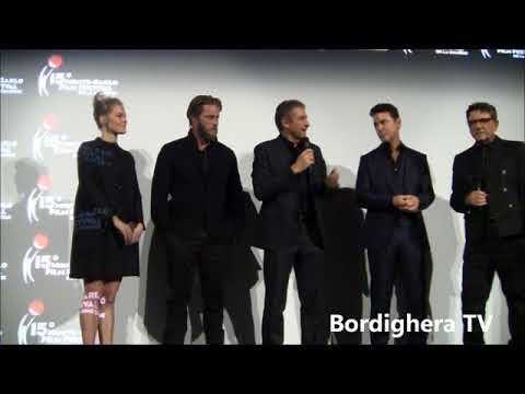 Finding Steve McQueen   15°  Monte Carlo Film Festival