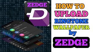 ... app link: https://zedge-ringtones.en.uptodown.com/android zedge offer ringtones vi...