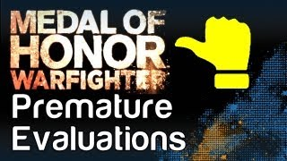 Premature Evaluations - Medal of Honor: Warfighter Gameplay | WikiGameGuides