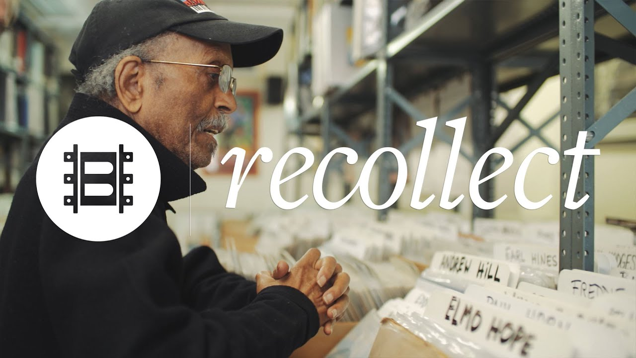 RECOLLECT featuring JIMMY HEATH