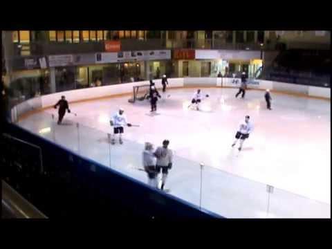 Highlight Clips Of Hockey NL U16 HPP Camp In Gander, NL August 2013