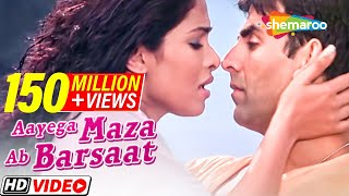 aayega Maza Ab Barsaat Ka - Full Song With Dialogue