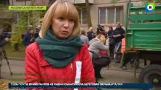 Петербурженку, не платившую за ЖКХ, выселили