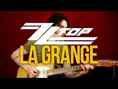 Как играть на гитаре зизи топ видео