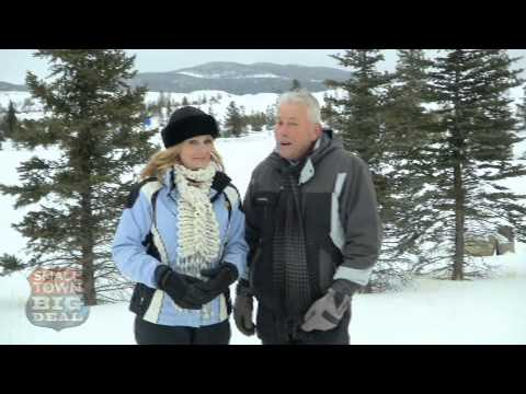 """Small Town Big Deal """"Adventures in Colorado"""" with hosts Rodney Miller and Jann Carl S2E4"""