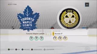 NHL 18 NEWS!: New League, New Teams, Best Custom Cover Ever?!?