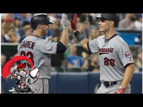 Twins blow out blue jays 8-3 as trade winds swirl