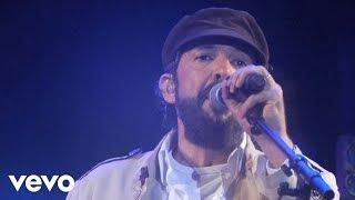 Juan Luis Guerra - La Llave de Mi Corazon (Live)