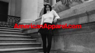 The Tennis Skirt – American Apparel thumbnail