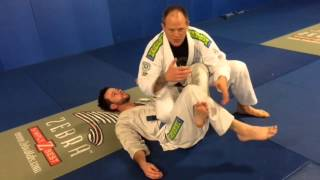 Move of the week, Vol.9 Gracie BJJ Academy of Reno.