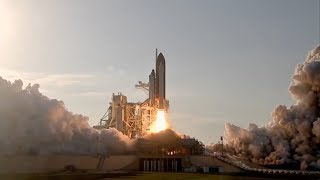 What Type of Engines did the Space Shuttle Use? - STEM in 30