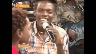 Erick Omondi's Best jokes on Churchill show. Funniest comedian in Kenya