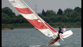 Topcat K1 Catamaran Racing Sailing