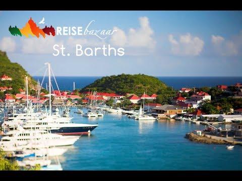 St Barths ~ Saint Barthelemy