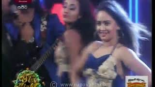 Gambar cover Rupavahini 2018 31st Night With Mobitel 4G | Flashback Musical Show | Part - 03