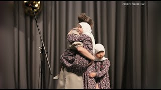"""Рауан 2018 Танец """"Дети войны"""" д/с №35 г.Павлодар"""
