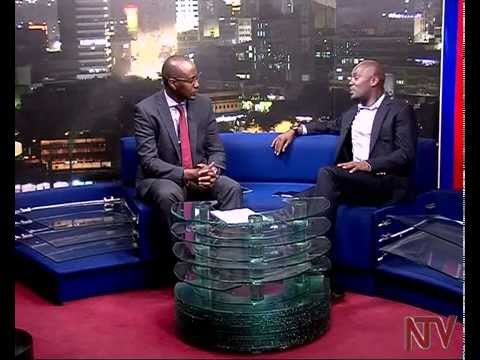 News Night: Andrew Mwenda shows his philosophical side