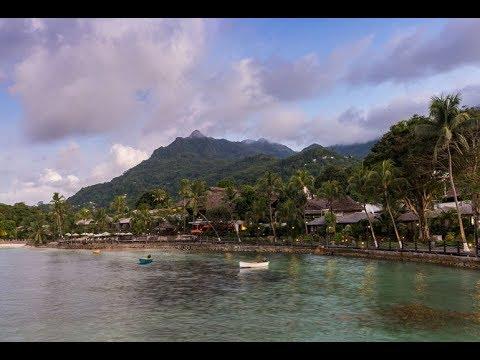 Le Méridien Fisherman's Cove - Mahé, Seychelles - Luxurious Hotels Africa