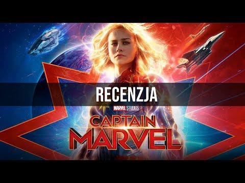 Kapitan Marvel - RECENZJA