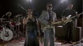 """Amadou & Mariam - """"Wily Kataso"""" Live session at Studio Ferber"""
