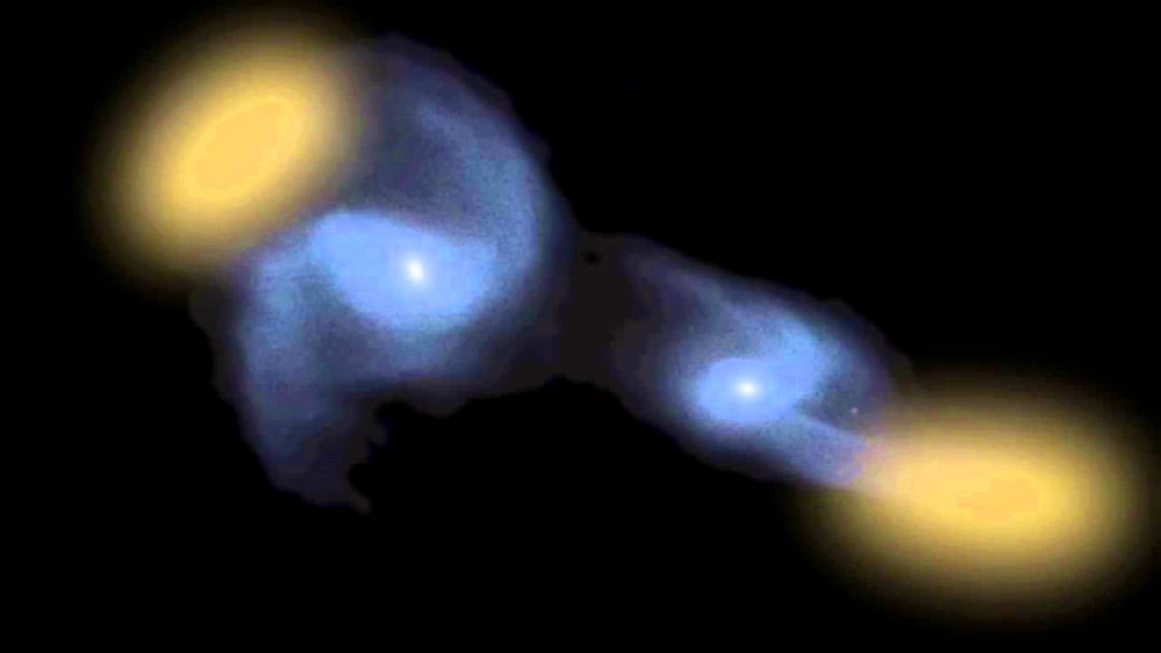 Mystery Shopper Experiment Finds >> Nasa Rocket Experiment Finds The Universe Brighter Than We Thought
