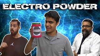 Electro Powder | Bekaar Films | Comedy Skit