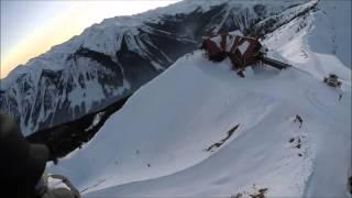 (Kicking Horse) Gondola Rescue Insane Ride!