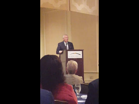 Governor Nathan Deal on Healthcare for Georgia