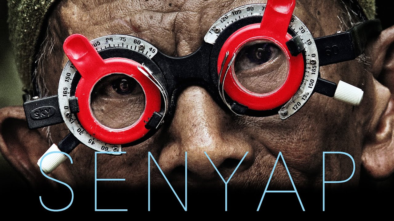 Download SENYAP - The Look of Silence (full movie)