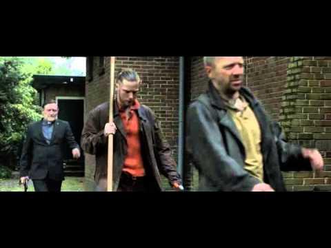 Borgman (2013) beginning