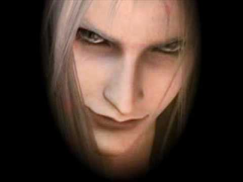One Winged Angel (Horror Mix)