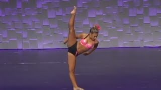 Paulina Macias - Shake It Out - New Solo 2013