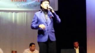 Raste Ka Pathar - Mukhtar Shah Live in Holland