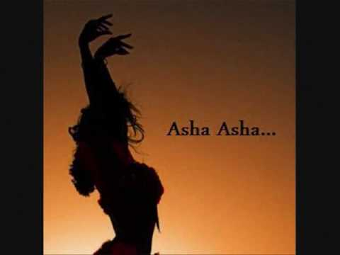 Asha Asha  Miami Arabic Song