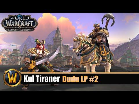 Kul Tiraner Dudu LP #2: Level 27-34 Classic Dungeon Rush
